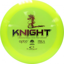 Latitude 64º Opto Knight