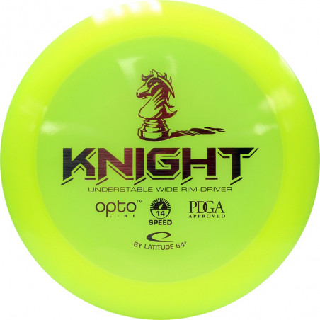 Latitude 64º Opto Knight