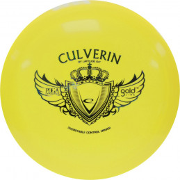 Latitude 64º Gold Culverin
