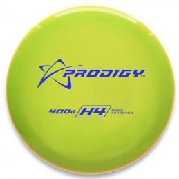 Prodigy 400G H4