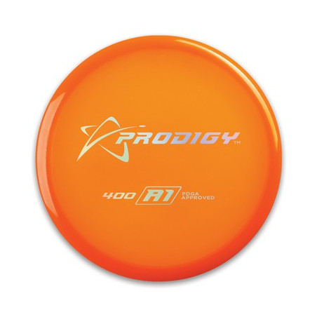 Prodigy 400 A1