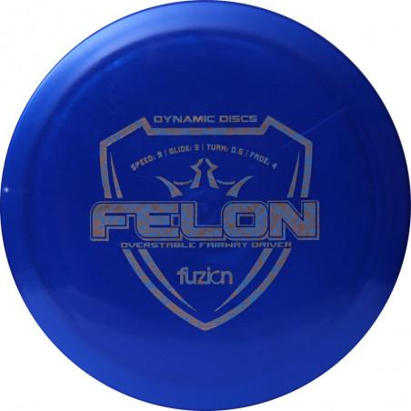Dynamic Discs Fuzion Felon
