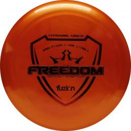Dynamic Discs Fuzion Freedom
