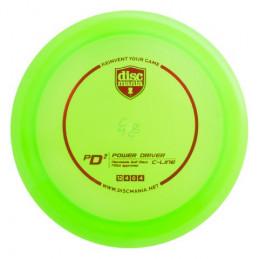 Discmania C-Line PD2