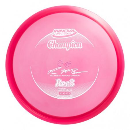 Innova Champion Roc 3