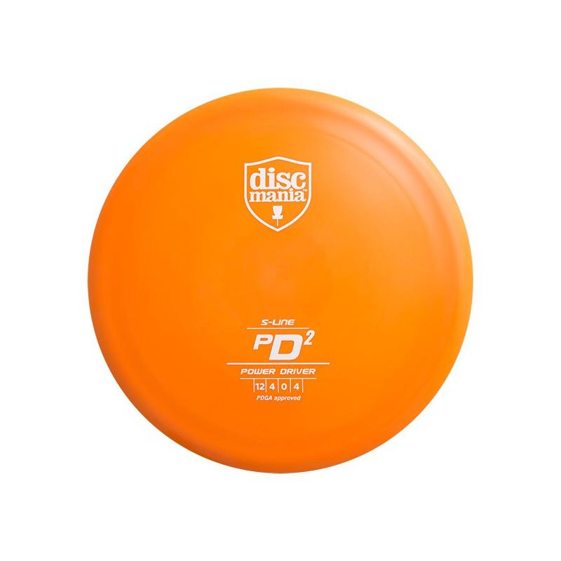 Discmania S-Line PD2