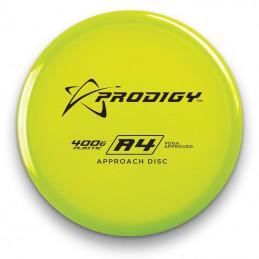 Prodigy 400G A4