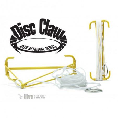 Disc Claw