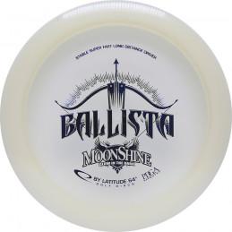 Latitude 64º Moonshine Ballista