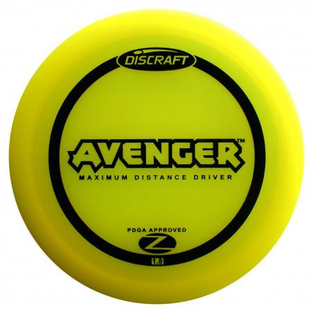 Discraft Z Avenger