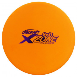 Discraft X Soft Zone