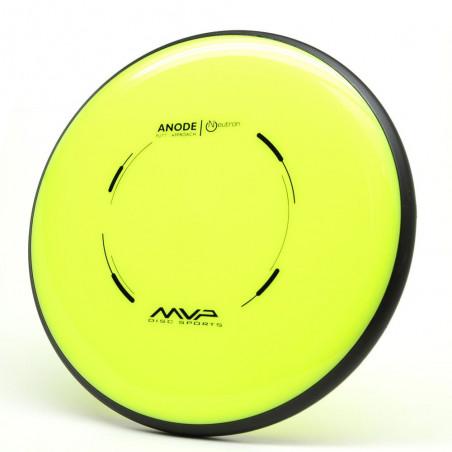 MVP Neutron Anode