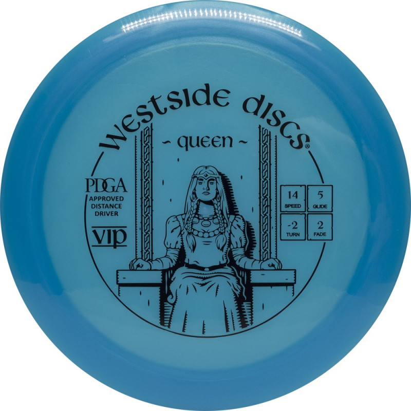 Westside Discs VIP Queen