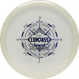 Latitude 64º Moonshine Compass