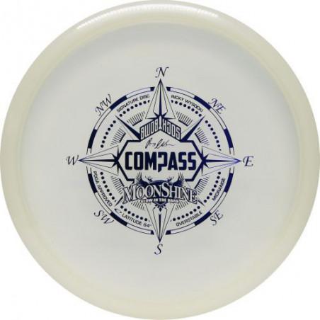 Latitude 64º Moonshine Compass