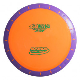 Innova XT Nova (Paul McBeth 4x)