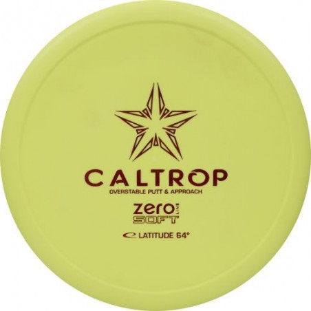 Latitude 64º Zero Soft Caltrop