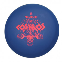 Viking Discs Ground Cosmos
