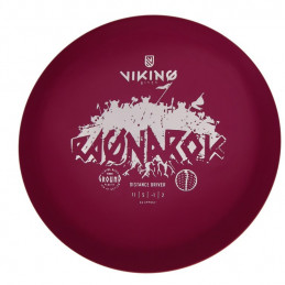 Viking Discs Ground Ragnarok