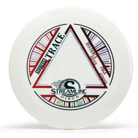 Streamline Discs Neutron Trace