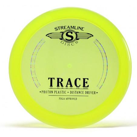 Streamline Discs Proton Trace