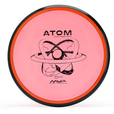 MVP Proton Atom