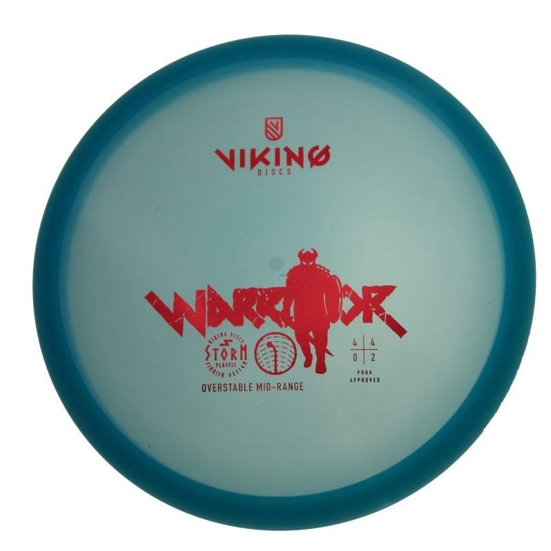Viking Discs Storm Warrior