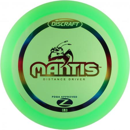 Discraft Z Mantis