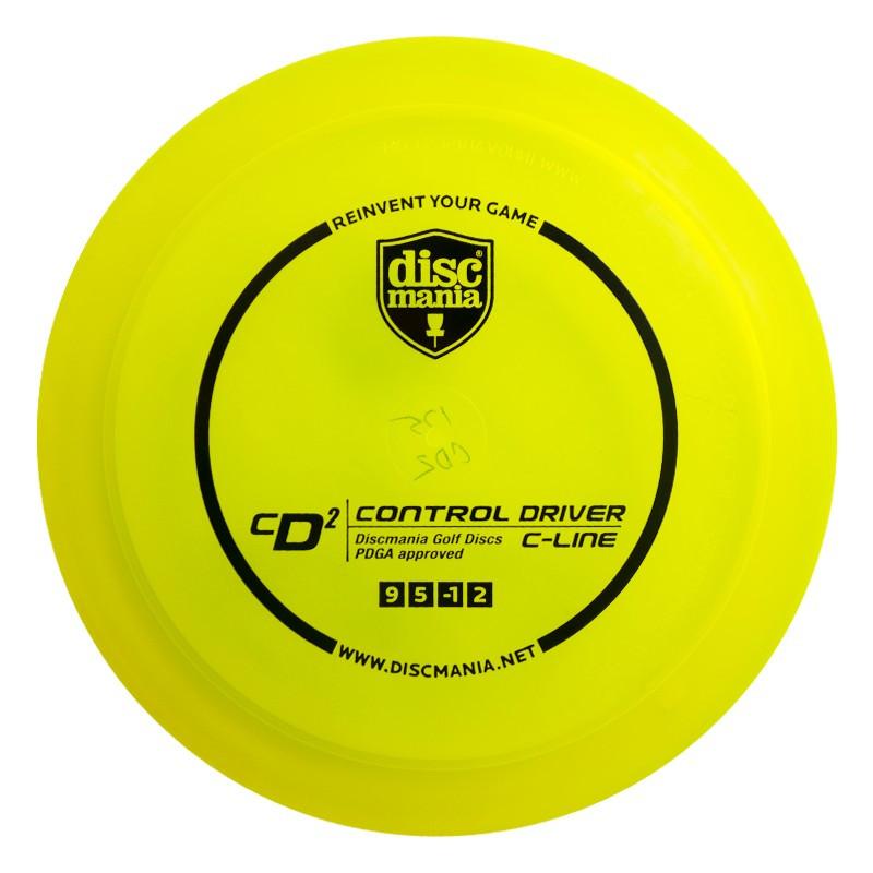 Discmania C-Line CD2