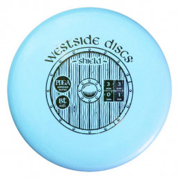 Westside Discs BT Soft Shield