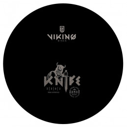Viking Discs Armor Knife