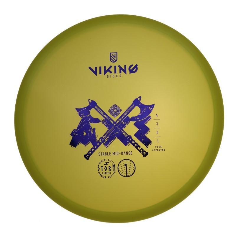 Viking Discs Storm Axe