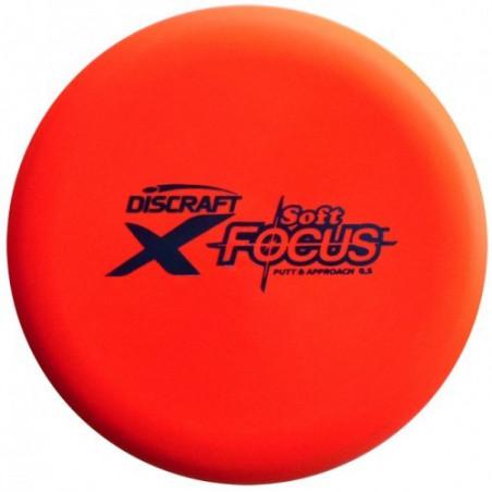 Discraft X Soft Focus