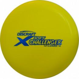 Discraft X Soft Challenger