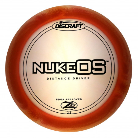 Discraft Z Lite Nuke OS