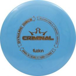 Dynamic Discs BioFuzion Criminal