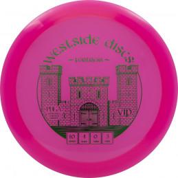 Westside Discs VIP Fortress