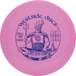 Westside Discs Tournament Ahti