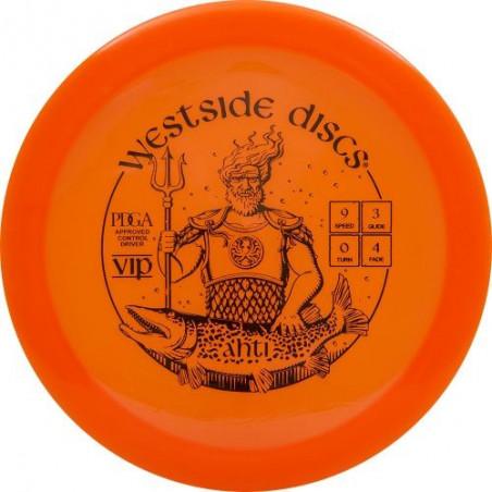 Westside Discs VIP Ahti