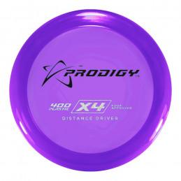 Prodigy 400 X4