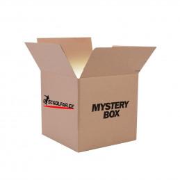 Mystery box ehk põrsas kotis (5 ketast)