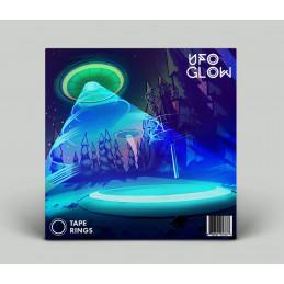 UFO Glow Golf