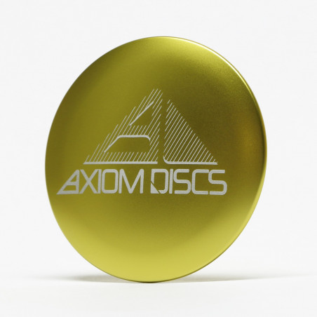 MVP/Axiom Small Metal Driver