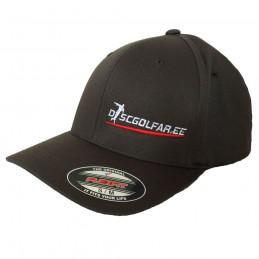 Discgolfar.ee FlexFit Hat