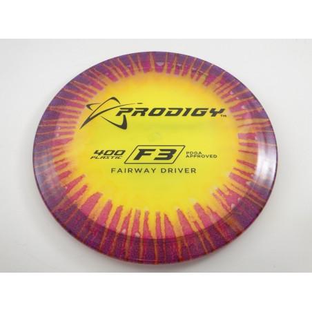 Prodigy 400 F3 (Dyed)