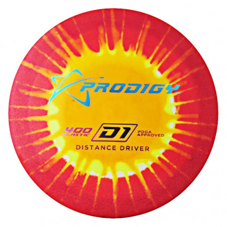 Prodigy 400 D1 (Dyed)