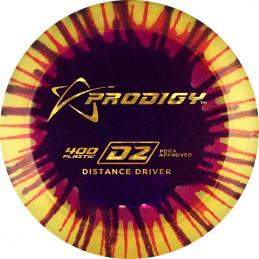 Prodigy 400 D2 (Dyed)