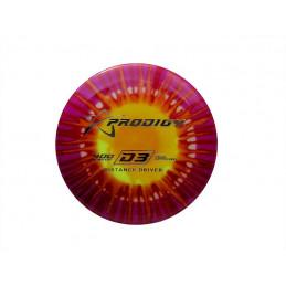 Prodigy 400 D3 (Fly Life)