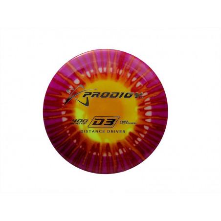 Prodigy 400 D3 (Dyed)