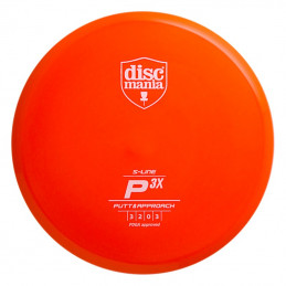 Discmania S-Line P3x